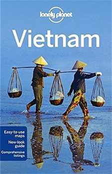 Lonely Planet Vietnam 2012 Interview with Author Adam Bray